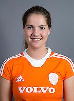 EINDHOVEN - MARLOES KEETELS van Jong Oranje Dames, dat het WK in Duitsland zal spelen.  COPYRIGHT KOEN SUYK
