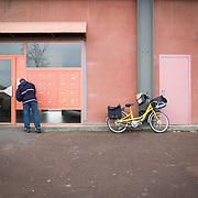 tournée bordeaux docks + quad (HD)