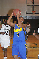 Oxford High vs. New Hope in boys Division 2-5A playoffs at New Hope, Miss. on Friday, February 15, 2013. New Hope won.