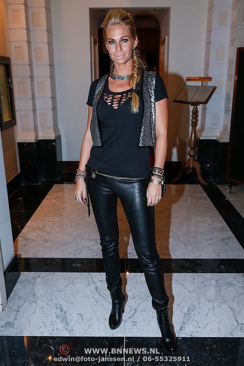 NLD/Amsterdam/20121112 - Beau Monde Awards 2012, Ellemieke Vermolen
