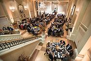 Arkansas State Police Foundation Appreciation Dinner at the Arkansas Governor's Mansion