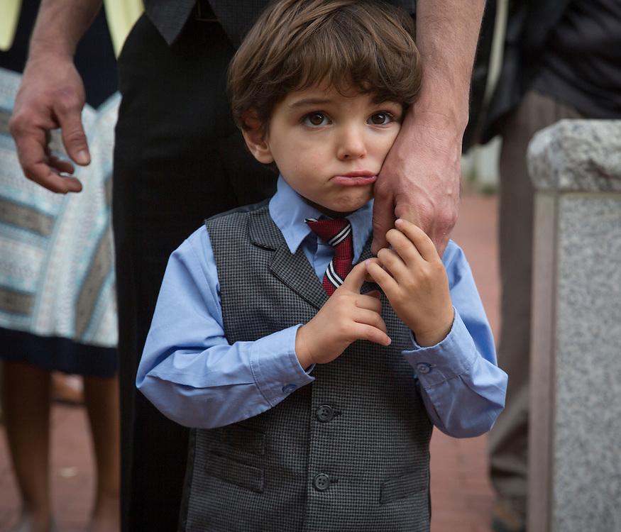 Edwin & Allison wedding, October 8, 2016. Photos by Glenn Fawcett
