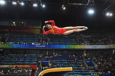 Artistic gymnastics - Beijing Olympics 2008