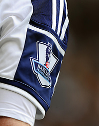 Barclays Premier League Badge - Photo mandatory by-line: Joe Meredith/JMP - Mobile: 07966 386802 16/08/2014 - SPORT - FOOTBALL - West Bromwich - The Hawthorns - West Bromwich Albion v Sunderland - Barclays Premier League