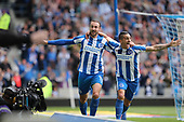 Brighton and Hove Albion v Wigan Athletic 170417