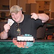 2012-12 Gold Strike Winter Poker Classic WPC