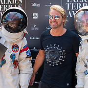 NLD/Amsterdam/20190606 - Talkies Terras Award 2019, John Ewbank