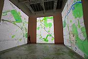13th Biennale of Architecture..Giardini..French Pavillion.