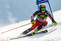READ Erik of Canada competes during the Audi FIS Alpine Ski World Cup Men's Giant Slalom 58th Vitranc Cup 2019 on March 9, 2019 in Podkoren, Kranjska Gora, Slovenia. Photo by Matic Ritonja / Sportida