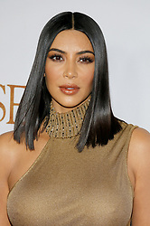 Kim Kardashian West at the Los Angeles premiere of 'The Promise' held at the TCL Chinese Theatre in Hollywood, USA on April 12, 2017. (Photo by Lumeimages) *** Please Use Credit from Credit Field ***
