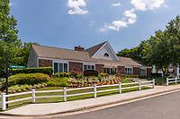 Exterior Image of Potomac Vista Apartment Community in Woodbridge Virginia by Jeffrey Sauers of Commercial Photographics