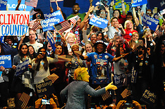 20160420 - Clinton Campaign Rally at Fillmore - BS1101