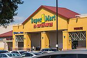 Los Coyotes Shopping Center Buena Park