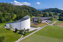 04.07.2019, Festspielhaus, Erl, AUT, Tiroler Festspiele Erl, Eröffnung der Sommersaison 2019/20, im Bild Passionspielhaus Erl // Passionspielhaus Erl during the Tyrolean festival Erl opening of the summer season 2019/20 at the Festspielhaus in Erl, Austria on 2019/07/04. EXPA Pictures © 2019, PhotoCredit: EXPA/ Johann Groder