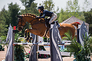 1801 - Caledon National CSI2* ~ May 16-20