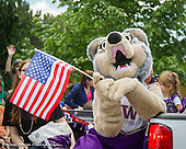 Bothell 4th of July Parade 2012