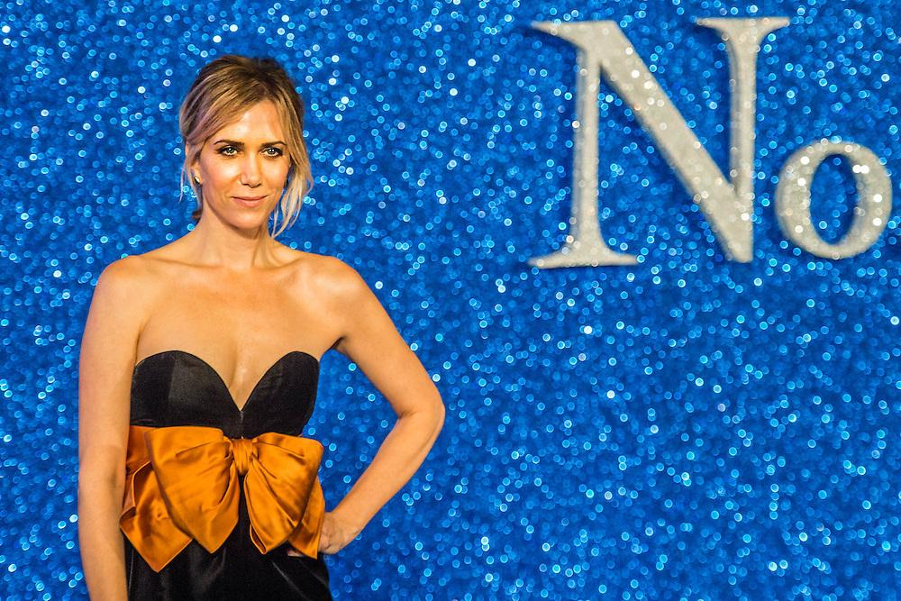 Kristen Wiig - Paramount Pictures Presents A 'Fashionable' Screening of Zoolander No.2  - the sequel directed by and starring Ben Stiller.