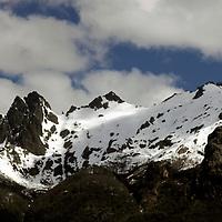 South America, Argentina, Bariloche.