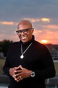 Memphis Singer Songwriter DAVID PORTER.