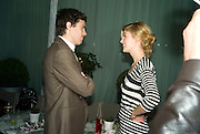 CASEY AFFLECK AND ROSAMUND PIKE  ESQUIRE Editor Jeremy Langmead hosts a Salon/ dinner in honour of Casey Affleck. SUKA at Sanderson Hotel, 15 Berners Street, London. 28 May 2008 *** Local Caption *** -DO NOT ARCHIVE-© Copyright Photograph by Dafydd Jones. 248 Clapham Rd. London SW9 0PZ. Tel 0207 820 0771. www.dafjones.com.