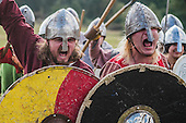 Battle of Hastings 950 English Heritage