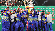 Ram Slam T20 Challenge Final - Cobras v Knights