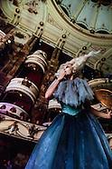 Benvenutti Cellini at the English National Opera