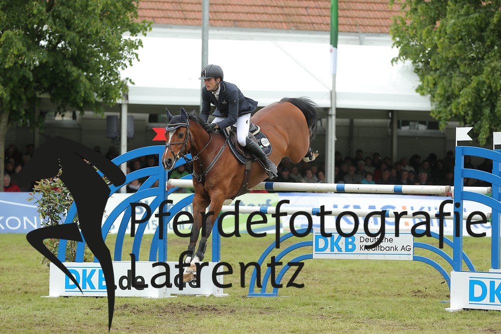 Lüneburg, Nisse, Westbridge<br /> Redefin - Pferdefestival 2014<br /> Grosser Preis<br /> © www.sportfotos-lafrentz.de/ Stefan Lafrentz