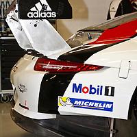 Porsche 911 RSR, Type 991 at the Silverstone 6h 2013