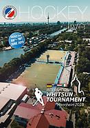 2019 Whitsun Tournament U16