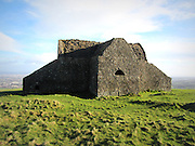 6 - The Hellfire Club, Mount Pelier Hill. co.Dublin – 1725.JPG