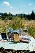 Oregon Wine Press-canned Wine