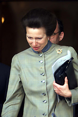 JUN 6 2000 Princess Anne