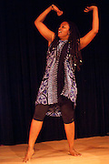 ConsciousSpirit performs at African Nights