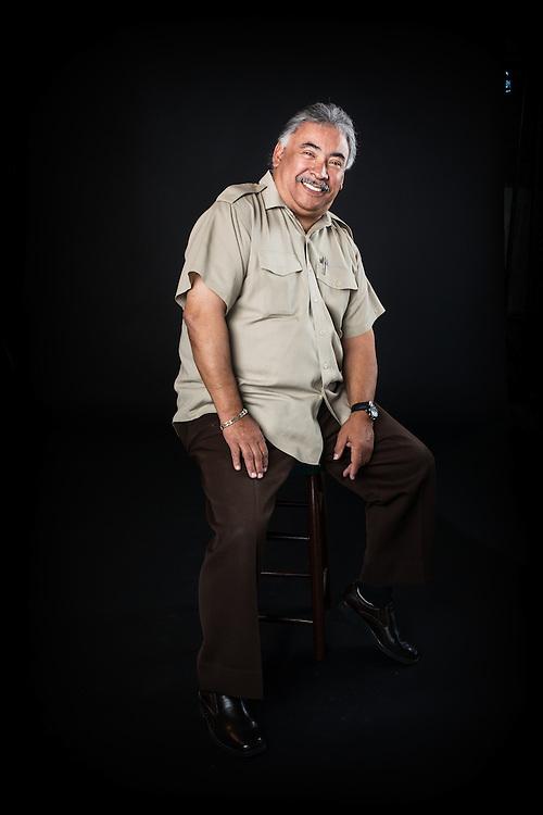 Tony, Cable Car Division, 28 Years Safe Driving | 2013 Safe Driver Awardee | San Francisco Municipal Transportation Agency | October 16, 2013
