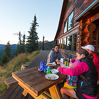 10th Mountain Hut Lifestyle