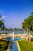 Grand Wailea Resort Hotel and Spa, Wailea, Maui, Hawaii USA