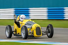 Historic 750 Formula - Donington GP 2017