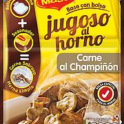 Fotografia para Packaging Jugoso al Horno<br /> Cliente: Nestl&eacute; Chile.<br /> Producci&oacute;n y Food Styling:Lulu Pizarro