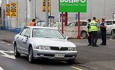 Auckland-Three children injured when hit by car Otahuhu