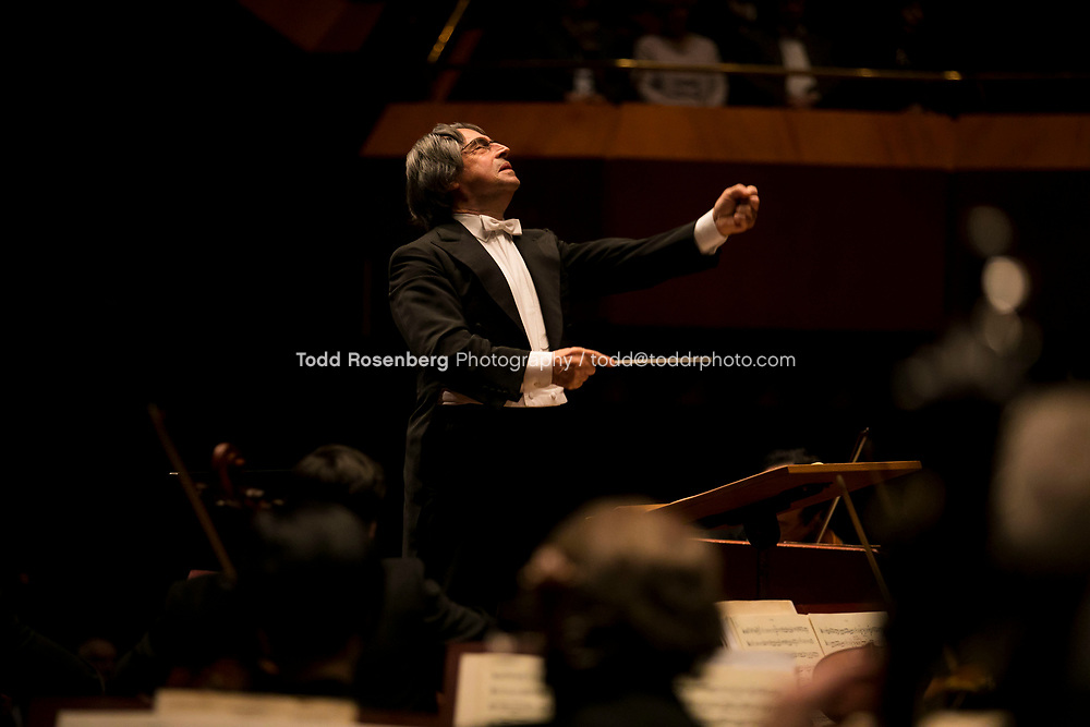 1/27/17 9:23:01 PM -- The Chicago Symphony Orchestra, Riccardo Muti Music Director<br /> <br /> 2017 European Tour <br /> <br /> TCHAIKOVSKY: Symphony No. 4 in F<br /> <br /> &copy; Todd Rosenberg Photography 2017