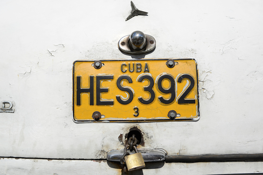 An intimate photo essay through Cuba.