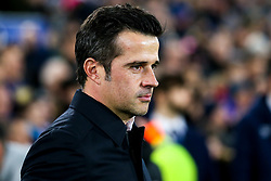 Everton manager Marco Silva - Mandatory by-line: Robbie Stephenson/JMP - 10/12/2018 - FOOTBALL - Goodison Park - Liverpool, England - Everton v Watford - Premier League