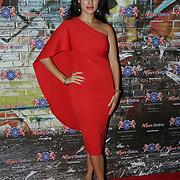 London,England,UK. 5th September 2017.Deana Uppal attend the Retribution Film Premiere at Empire Haymarket.