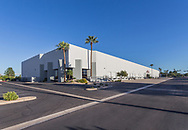 Chandler, Arizona commercial real estate photography