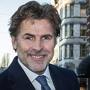 NLD/Amsterdam/20191204 - Koninklijke familie bij Prins Claus Prijs 2019, Toine van Peperstraten