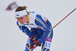KONONOVA Oleksandra, Biathlon at the 2014 Sochi Winter Paralympic Games, Russia