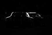 June 14-19, 2016: 24 hours of Le Mans. Porsche and Ferrari
