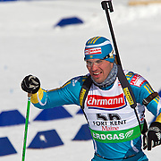 IBU World Cup Biathlon - Men's Sprint
