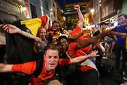 belgium  World Cup fans 2018
